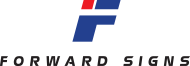Forward Signs Logo